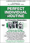 Perfect Individual Routine (Dual price US$34.95 or A$44.95)