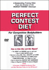 Perfect Contest Diet (Dual price US$34.95 or A$44.95)