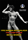 1992 NABBA Australasia - Pump Room: Men & Women