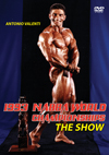 1993 NABBA World Championships: The Show