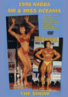 1996 NABBA Mr & Miss Oceania/Mr & Miss Melbourne: The Show