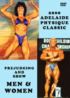 2000 SABBA Adelaide Physique Classic: Prejudging & Show