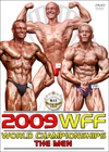2009 WFF World Championships - The Men