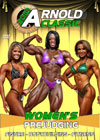 2010 Arnold Classic Complete Women's Prejudging