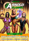 2010 Arnold Classic: The Women's Prejudging & Finals 2 DVD Set