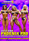 2010 IFBB PHOENIX PRO: The Women's Prejudging & Finals