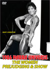 1986 NABBA Universe: Women: Prejudging and Show