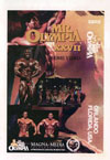 1991 Mr. Olympia (Historic DVD) (Dual price US$39.95 or A$49.95)