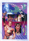 1993 Mr. Olympia (Historic DVD) (Dual price US$39.95 or A$49.95)