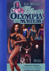 1996 Fitness Olympia with Masters (Historic DVD) (Dual price US$39.95 or A$49.95)