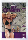 2001 Ms. Olympia (Historic DVD) (Dual price US$39.95 or A$49.95)