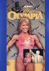 2001 Fitness Olympia (Historic DVD) (Dual price US$39.95 or A$49.95)