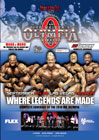 2010 Mr. Olympia (US$39.95 or A$49.95)
