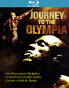 PHIL HEATH Journey to the Olympia BLU-RAY