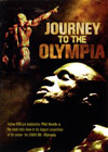 Phil Heath - Journey to the Olympia