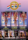 2011 Arnold Classic - The Women: Ms.International, Fitness International, Figure International