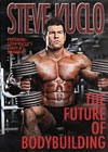 Steve Kuclo - The Future of Bodybuilding (Dual Price US$39.95 or A$49.95)