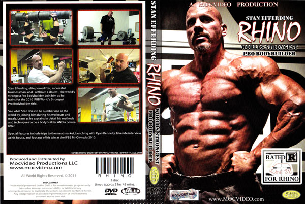 Product Catalogue | GMV Bodybuilding DVDs – Male & Female ...