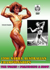 1990 NABBA Australian Championships: The Women - Prejudging and Show