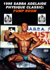 1998 SABBA Adelaide Physique Classic: Pump Room