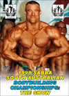 1998 SABBA South Australian Bodybuilding Championships: The Show