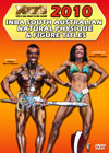 2010 SOUTH AUSTRALIAN INBA NATURAL PHYSIQUE & FIGURE TITLES