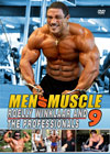 Men of Muscle # 9 – Roelly Winklaar & the Professionals