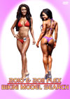 "2010 & 2011 ""FLEX"" Bikini Model Search"