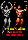 1979 Mr. Olympia and 1980 IFBB Mr. Universe