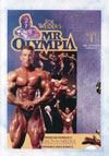 1996 Mr. Olympia (Historic DVD) (Dual price US$39.95 or A$49.95)