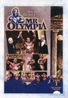 1997 Mr. Olympia (Historic DVD) (Dual price US$39.95 or A$49.95)