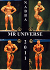 2011 NABBA UNIVERSE: Men - The Show