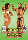 1996 NABBA Australasian Championships: The Pump Room - Men &  Women