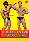 Aussie Muscle of the '70s Volume 1