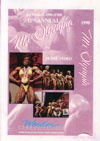1990 Ms. Olympia (Historic DVD) (Dual price US$39.95 or A$49.95)