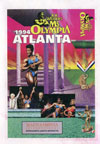 1994 Ms. Olympia (Historic DVD) (Dual price US$39.95 or A$49.95)