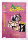1995 Ms. Olympia and Fitness Olympia (Historic DVD) (Dual price US$39.95 or A$49.95)