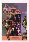 1996 Ms. Olympia (Historic DVD) (Dual price US$39.95 or A$49.95)
