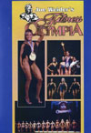 1999 Ms. Fitness Olympia (Historic DVD) (Dual price US$39.95 or A$49.95)