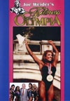 2000 Fitness Olympia (Historic DVD) (Dual price US$39.95 or A$49.95)