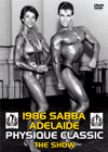 1986 SABBA Adelaide Physique Classic Show