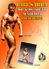 1988 SABBA Mr. & Ms. South Australia: The Prejudging