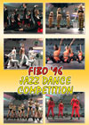FIBO '96 Jazz Dance Competition