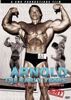 Arnold - The Early Years - Arnold's early career in bodybuilding