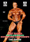 1997 SABBA South Australian Bodybuilding Championships: The Show