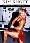 Kim Knott - Natural Ms. Universe; Natural Ms. Olympia