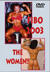 FIBO 2003 - The Women - DVD