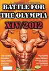 The Battle For The Olympia 2012 - 3 DVD Set (Dual price US$39.95, A$49.95)