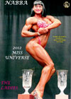 2012 NABBA Universe: The Women - Prejudging & Show (Dual Price US$39.95 or A$44.95)