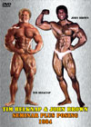 Tim Belknap & John Brown Seminar plus Posing - 1984